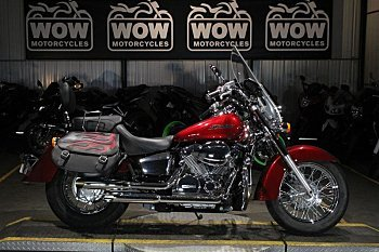 2005 Honda Shadow for sale 200548166