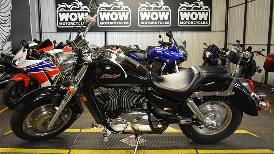 2005 Honda Shadow for sale 200625262