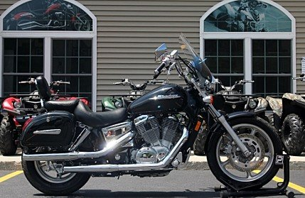 2005 Honda Shadow for sale 200456677