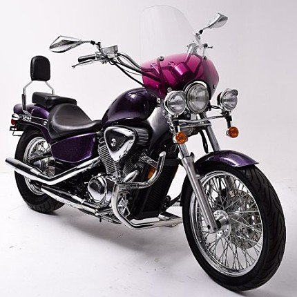 2005 Honda Shadow for sale 200498047