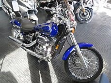 2005 Honda Shadow for sale 200500676