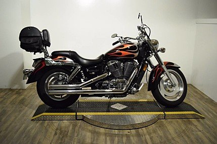 2005 Honda Shadow for sale 200507658