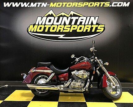 2005 Honda Shadow for sale 200540234