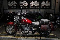 2005 Honda Shadow for sale 200548166