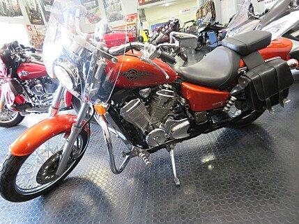 2005 Honda Shadow for sale 200581810