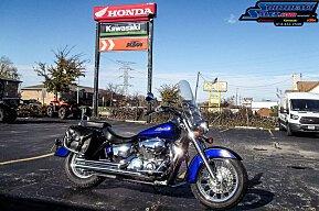 2005 Honda Shadow for sale 200618211