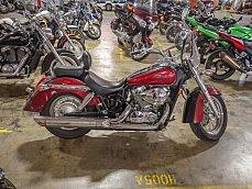2005 Honda Shadow for sale 200628225