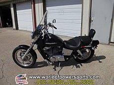 2005 Honda Shadow for sale 200636695