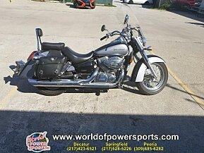 2005 Honda Shadow for sale 200637683