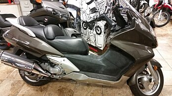 2005 Honda Silver Wing for sale 200499255