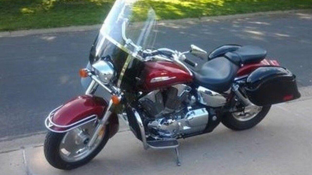 2005 Honda VTX1300 for sale 200451218