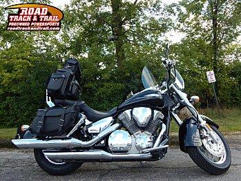 2005 Honda VTX1300 for sale 200483558