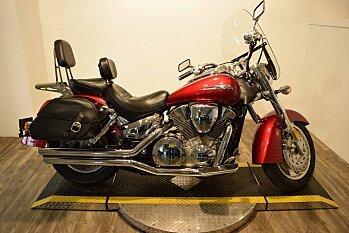 2005 Honda VTX1300 for sale 200491185