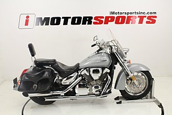 2005 Honda VTX1300 for sale 200549955