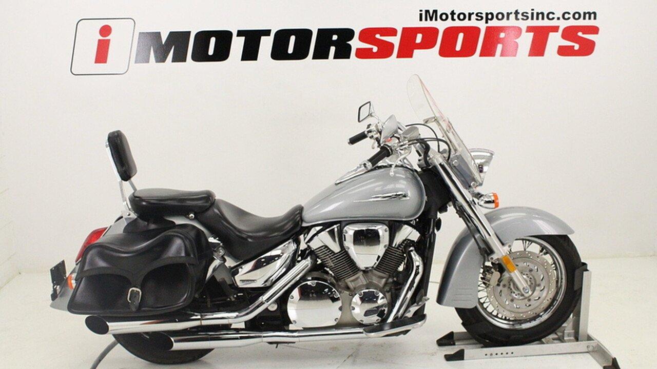 2005 Honda VTX1300 for sale 200549955