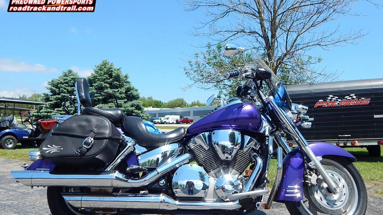 2005 Honda VTX1300 for sale 200586782