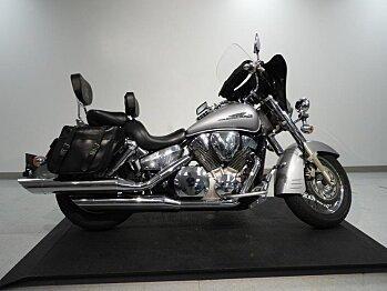 2005 Honda VTX1300 for sale 200634412