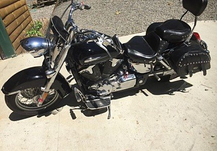 2005 Honda VTX1300 for sale 200500800