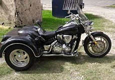 2005 Honda VTX1300 for sale 200517011