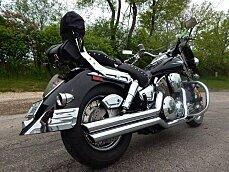 2005 Honda VTX1300 for sale 200582873