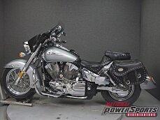 2005 Honda VTX1300 for sale 200629152