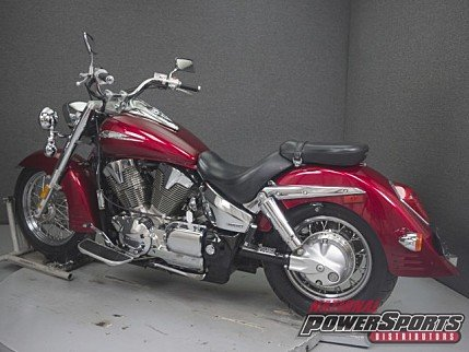 2005 Honda VTX1300 for sale 200631648