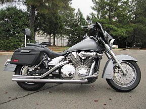 2005 Honda VTX1300 for sale 200654748