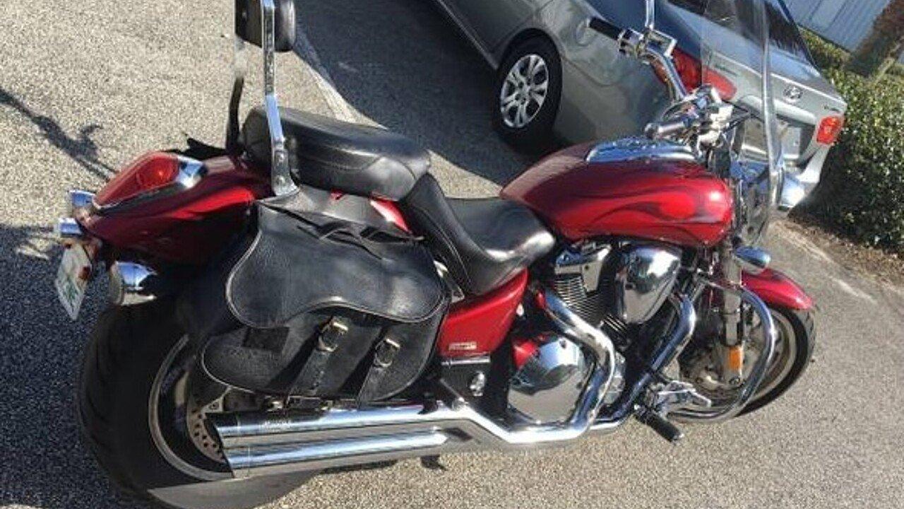 2005 Honda VTX1800 for sale 200523230