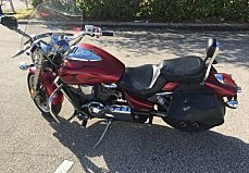 2005 Honda VTX1800 for sale 200523230