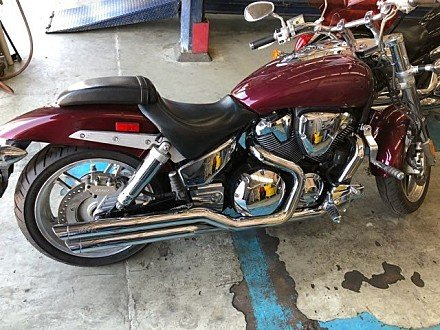 2005 Honda VTX1800 for sale 200576988