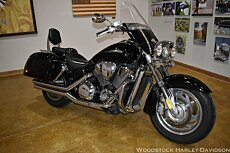 2005 Honda VTX1800 for sale 200579079