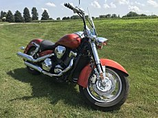 2005 Honda VTX1800 for sale 200616178