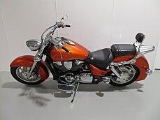 2005 Honda VTX1800 for sale 200616423