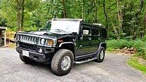 2005 Hummer H2 for sale 100730453