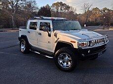 2005 Hummer H2 for sale 100777144
