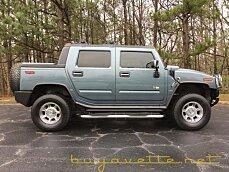 2005 Hummer H2 SUT for sale 100959083
