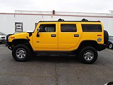 2005 Hummer H2 for sale 100988685