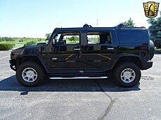 2005 Hummer H2 for sale 100993542