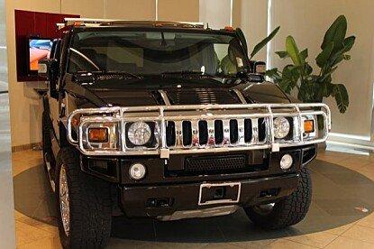 2005 Hummer H2 for sale 100993682