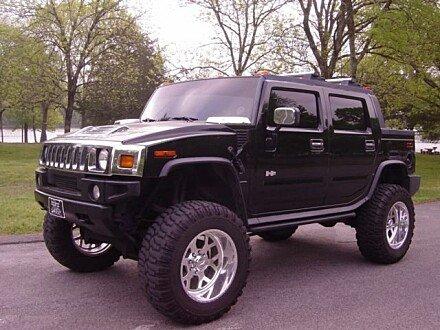 2005 Hummer H2 for sale 101008577
