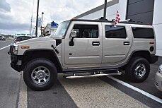 2005 Hummer H2 for sale 101033317