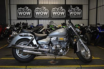 2005 Hyosung GV250 for sale 200480555