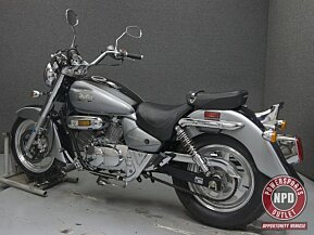 2005 Hyosung GV250 for sale 200593620