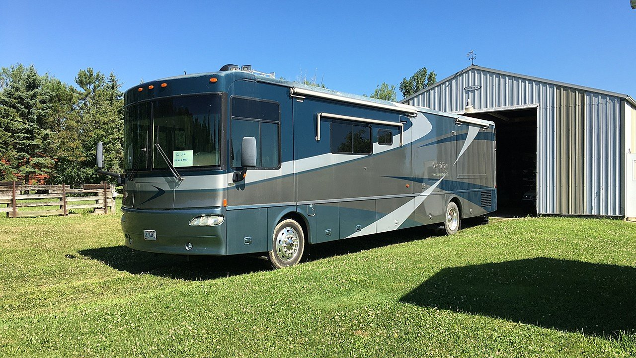 2005 Itasca Meridian for sale 300167321