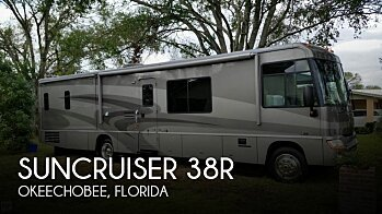 2005 Itasca Suncruiser for sale 300153587