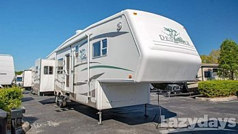 2005 JAYCO Designer for sale 300158733