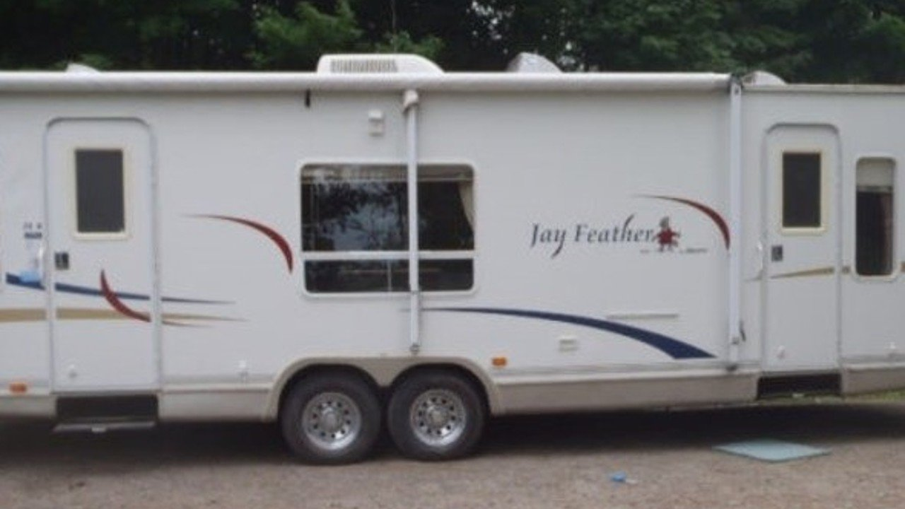 2005 JAYCO Jay Feather for sale 300135659