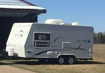 2005 JAYCO Jay Feather for sale 300163273