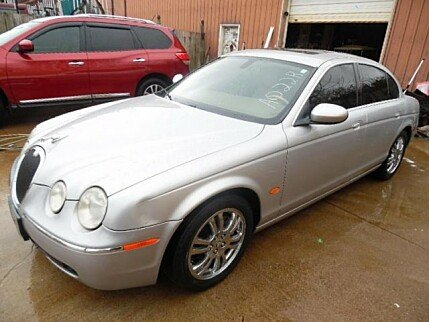 2005 Jaguar S-TYPE 3 for sale 100749849