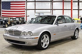 2005 Jaguar XJ Vanden Plas Super V8 for sale 100903727